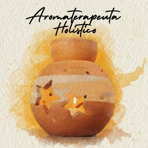 Aromaterapeuta Holístico